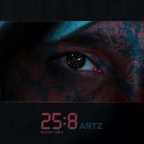 No Sleep : 25/8