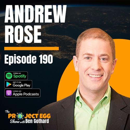 #190 - Andrew Rose