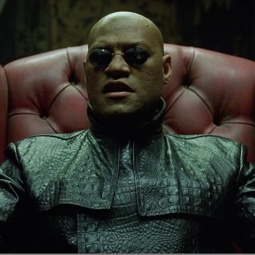 177 - The Matrix w/ Aubrey Sitterson