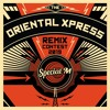 Special M - Oriental Xpress (Villey & BlackHood Remix)