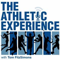 """064 - Tim Wunderlich - """"Decathlon-ing"""" 10 Years Post-Collegiate - Team USA"""
