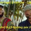 Pedro Capó & Farruko - Calma (S1m0nC3LL1 vamos pa la playa bootleg mix 2019)
