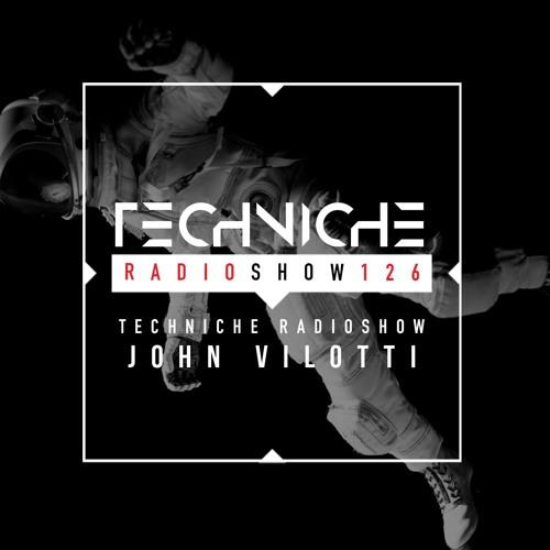 TRS126: John Vilotti