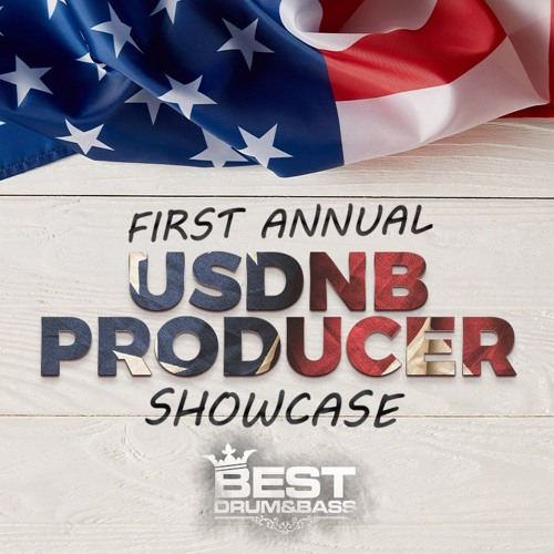 BEST DNB PODCAST 238 — USDNB SHOWCASE (04.07.2019) 7 Hours of Best DNB Music!!!