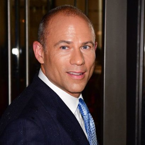 Michael Avenatti talks Ivanka Trump being groomed to replace Pence as VP in the 2020 Election.