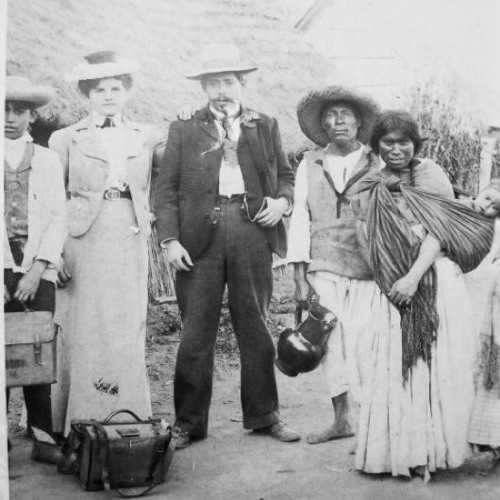 Mexico and the Modern Sephardi Diaspora | Devi Mays