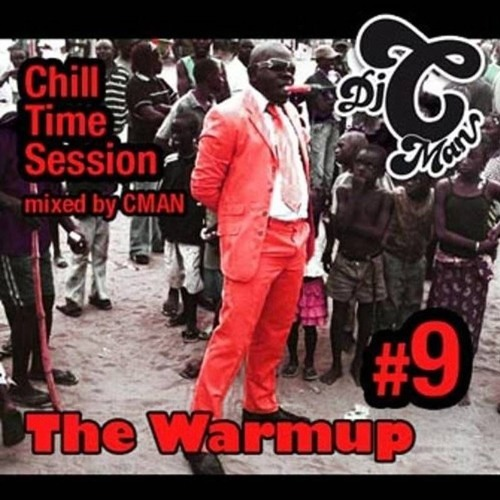 SOUL OF SYDNEY 239: DJ CMAN Chill Time Neo Soul, Jazz & Hip Hop | 2011