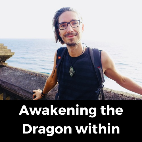 Supernova #36 Awakening the Dragon Within