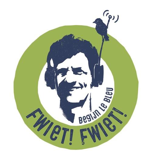 Fwiet! Fwiet! 15 De Grauwe kiekendief - Elvira Werkman, Ben Koks en Wim Bovens.