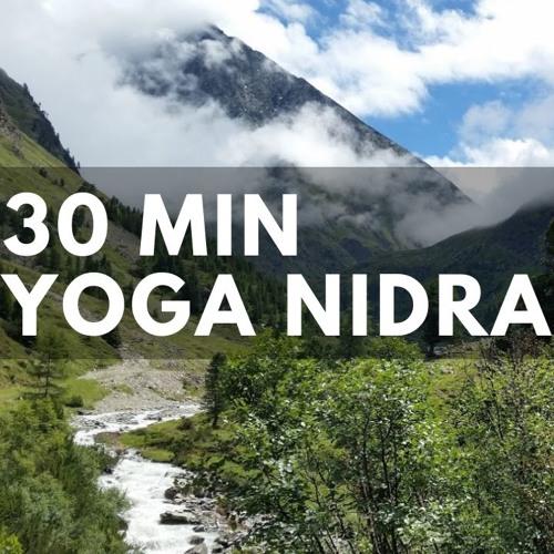 Yoga Nidra | Zelfvertrouwen | Magic Dream Company