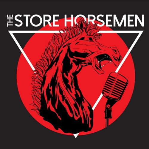 146 - Jon Moxley Vs. The Store Horsemen
