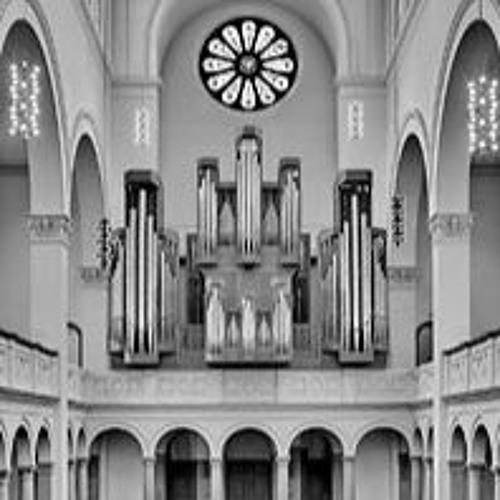 Trinity – Tripelvariationen (Image) for Organ (Excerpts)