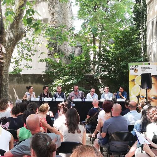Réseau Diagonal - Table Ronde Arles - 2 Juillet 2019