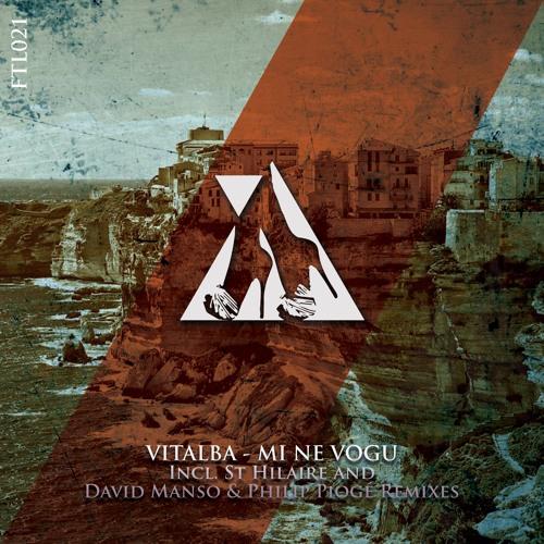 Vitalba - Mi Ne Vogu (Remixes) [FTL021] OUT NOW.!!!