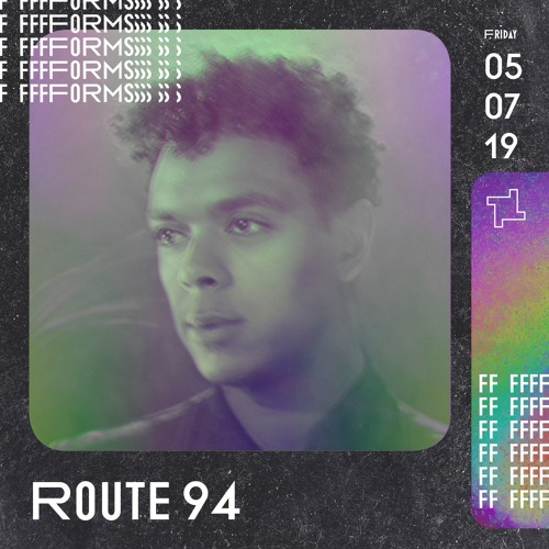 Route 94 Forms Promo Mix