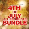 ALL PRODUCTS BUNDLE (4GB!)