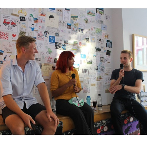 LIVE PANEL: Pedal the Planet