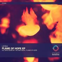 Lesh - Flame Of Hope (Original Mix) [ETX026]
