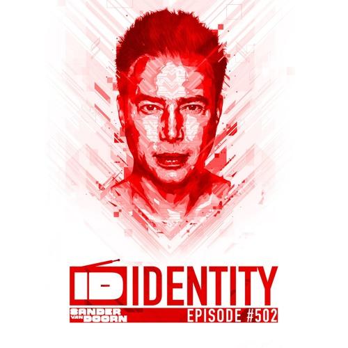 Sander van Doorn - Identity # 502