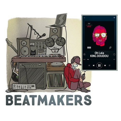 Beatmakers S2 (1/10) : King Doudou pour PNL
