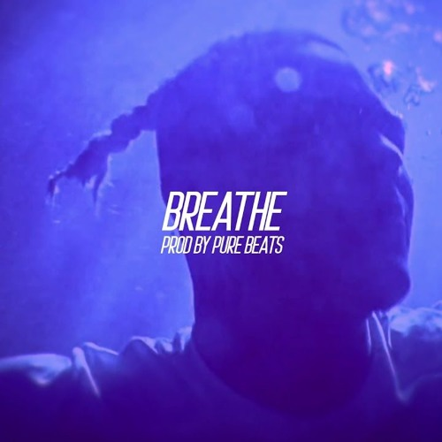 """LIL SKIES ft. LIL XAN """"BREATHE"""" Summer Vibes Type Beat 2019"""
