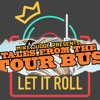 Let It Roll Enjoys Tales from the Tour Bus S1E3&4 George Jones & Tammy Wynette