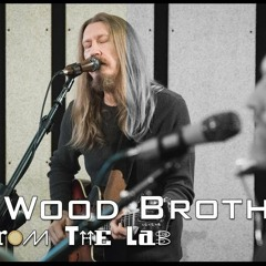 The Wood Brothers Honey Jar (Live From The Lab) - AB MIX