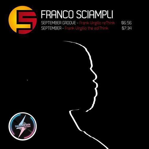 Franco Sciampli - September Groove - Frank Virgilio ReThink