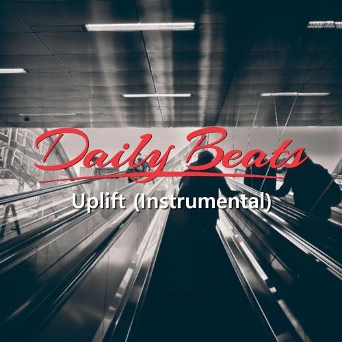 Hard Rap Beat - Uplift | 90 bpm by Daily Beats | Free Listening on