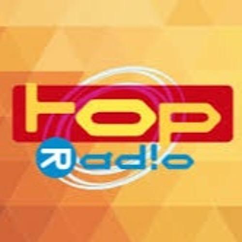Topradio Interview (2018-05-16)