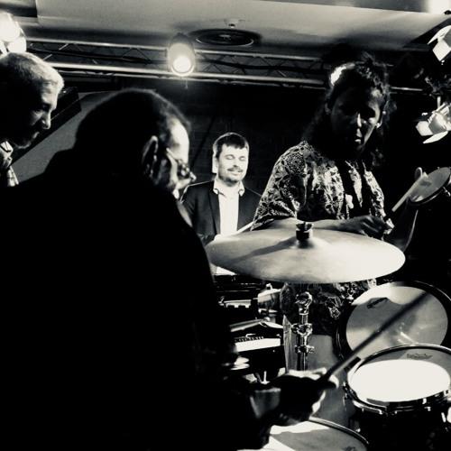"""Matthias Gmelin Sextet """"Live @ Unterfahrt"""" Havana (Joe Chambers)"""