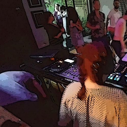 Solstice Party (DJ Set rec. live 20190926)