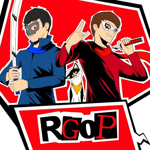 RGOP 50 - Wizards Unite, The Future of Netflix, Black Mirror S5
