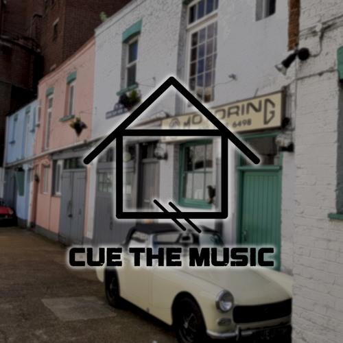 Camilo Cue presents Cue The Music Radio Ep. 28 (Reggaeton/Moombahton Edition)
