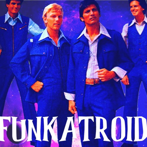 Funkatroid- Demos, Rough Cuts and Works in Progress