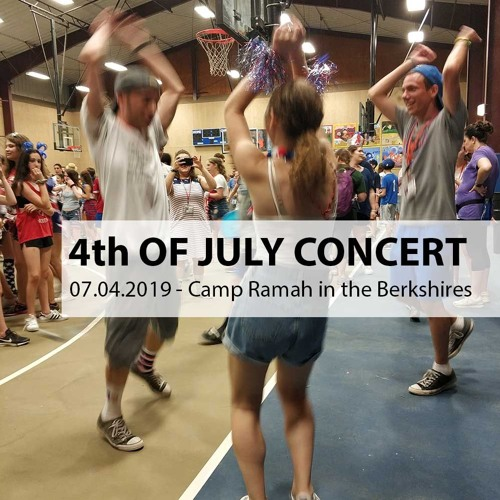 4th of July Concert 2019