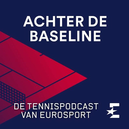 Achter de Baseline | Wimbledon: Dag 4 - Bertens overleeft matchpoint en Nadal-Kyrgios show