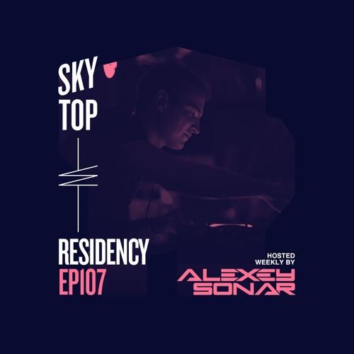 Alexey Sonar - SkyTop Residency 107
