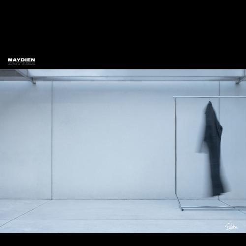 """Maydien - """"Maytrix"""" EP"""