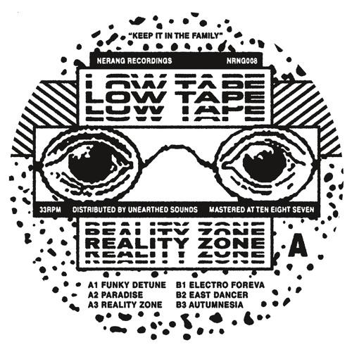 Low Tape - Electro Foreva