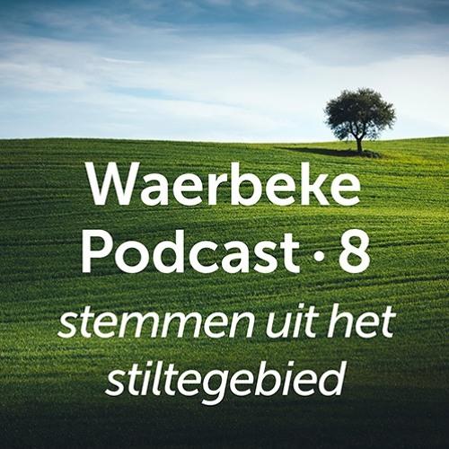WP8 • Geert Peymen • De stad heeft de toekomst