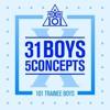 갓츄 (GOT U) - U GOT IT [프로듀스 X 101 (PRODUCE X 101)]