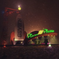 NuBass - Pizza Planet [Direct Download]