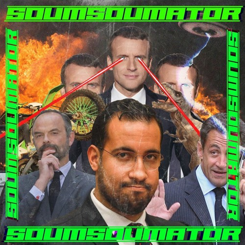 SOUMSOUMATOR