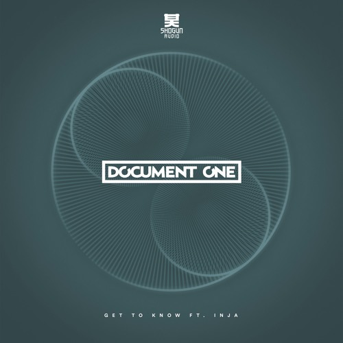 Document One - Get to Know 2019 [Single]