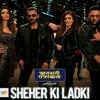 Sheher Ki Ladki | Official Remake Version | Badshah, Diana Penty, Tulsi Kumar