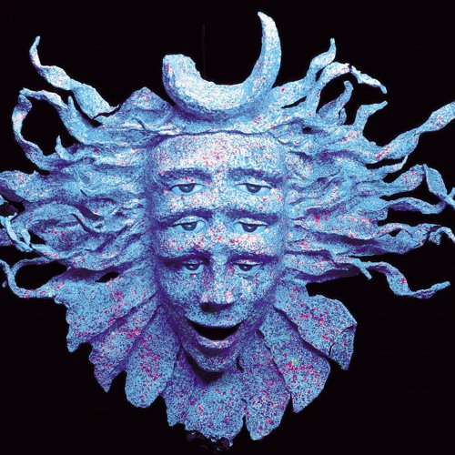 Shpongle - Invocation - Tribute MeshUp By Out Of Range - Free Download!!!