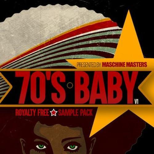 70s Baby Sample Pack Demo