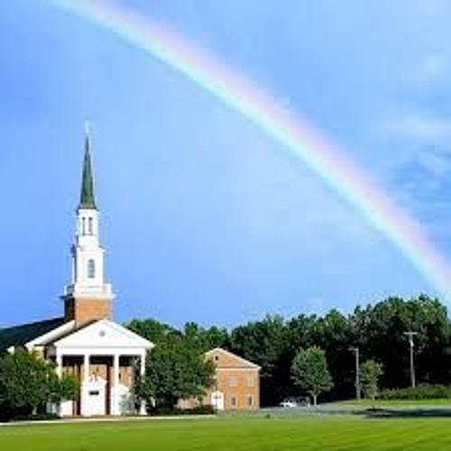 Boiling Springs Baptist 06 - 09 - 19
