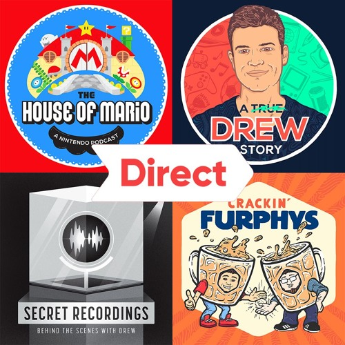 The House of Mario Direct 08/07/19